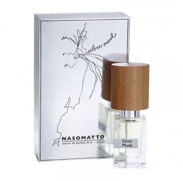 Nasomatto Silver Musk woda perfumowana spray 30ml