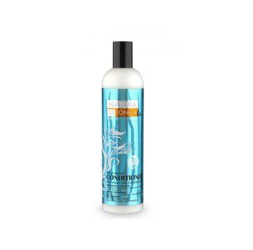 Natura Estonica Aqua Boost Conditioner nawil偶aj膮ca od偶ywka do w艂os贸w 400ml