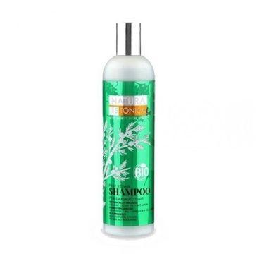 Natura Estonica Fast Repair Shampoo szampon do włosów 400ml
