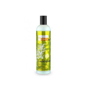 Natura Estonica Hair Growth Miracle Conditioner odżywka przyspieszająca wzrost włosów 400ml
