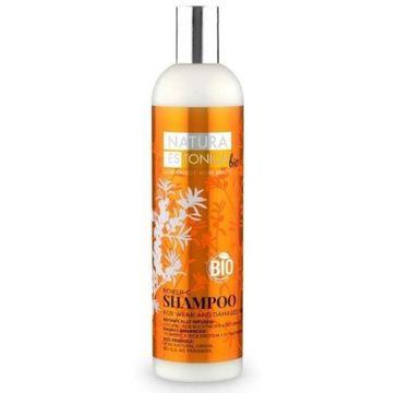 Natura Estonica Power-C Shampoo szampon do włosów 400ml