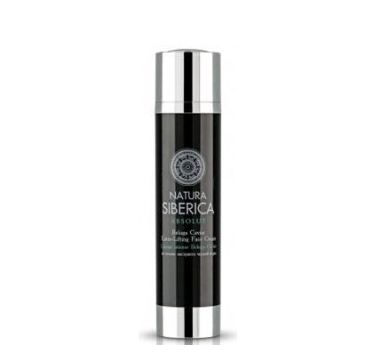 Natura Siberica Absolut Anti-Age krem do twarzy ujędrniający 50 ml