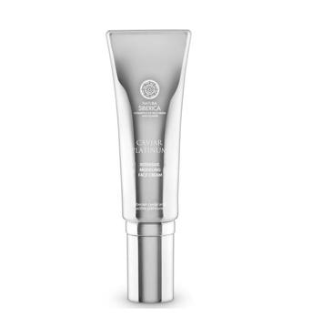 Natura Siberica Caviar Platinum Intensive Modeling Day Face Cream intensywnie modelujący krem do twarzy na dzień 30ml