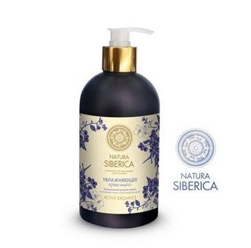 Natura Siberica mydło w płynie nawilżające 500 ml