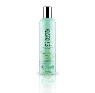 Natura Siberica szampon do włosów każdego typu przeciwłupieżowy 400 ml