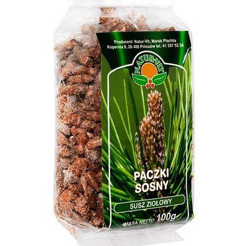 Natura Wita Pączki Sosny susz ziołowy 100g