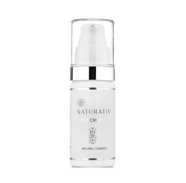 Naturativ Eye Cream krem pod oczy 30ml