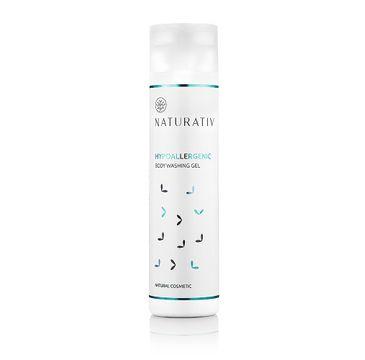 Naturativ Hypoallergenic Body Washing Gel hipoalergiczny żel myjący 250ml