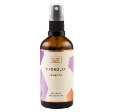 Nature Queen Hydrolat Z Lawendy (100 ml)