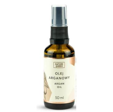 Nature Queen Olej Arganowy (50 ml)