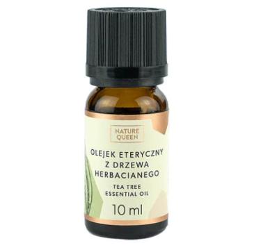 Nature Queen olejek z drzewa herbacianego (10 ml)