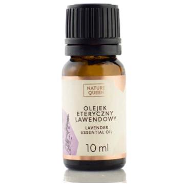 Nature Queen olejek eteryczny lawendowy (10 ml)