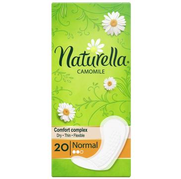 Naturella wkładki higieniczne Camomile Rumianek (20 szt.)
