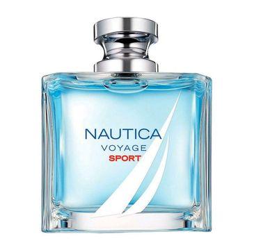 Nautica Voyage Sport woda toaletowa spray (50 ml)