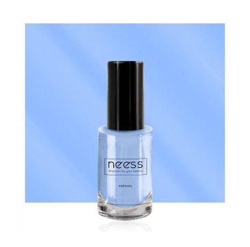 Neess – Lakier do paznokci Niebiesky 7409 (5 ml)