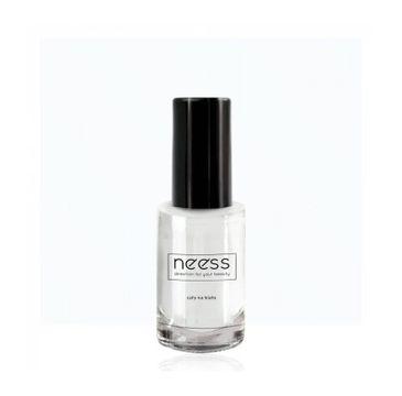 Neess – Lakier do paznokci cały na biało 7429 (5 ml)