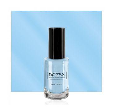 Neess – Lakier do paznokci perski niebieski 7570 (5 ml)