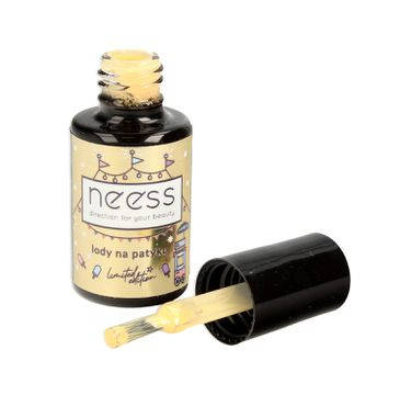 NEESS – lakier hybrydowy Lody na Patyku (4 ml)