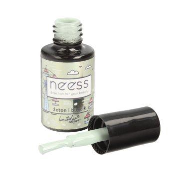 NEESS – lakier hybrydowy Żeton i Bilecik (4 ml)