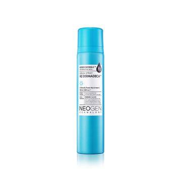 Neogen H2 Dermedeca Serum Spray serum w aerozolu wzmacniające naturalną barierę ochronną skóry (120 ml)