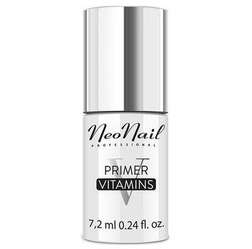 NeoNail Primer Vitamins bezkwasowy preparat witaminowy (7.2 ml)