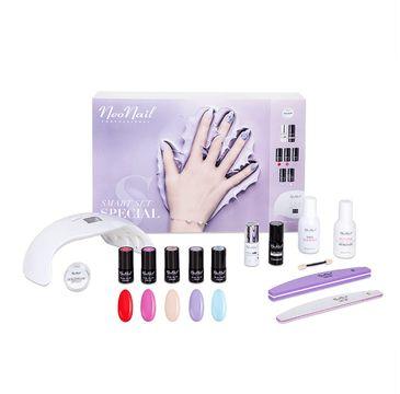 NeoNail Smart Set Special zestaw do manicure hybrydowego (1 szt.)