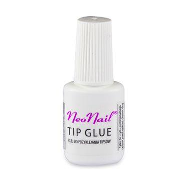 NeoNail Tip Glue klej do tipsów przezroczysty z pędzelkiem (7,5 g)
