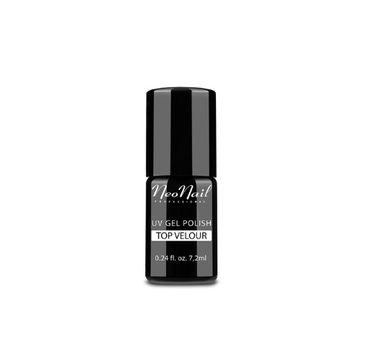 NeoNail Top Velour top utwardzający do lakieru hybrydowego 5551 (7.2 ml)