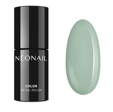 NeoNail UV Gel Polish Color lakier hybrydowy 8355-7 Green Me Twice (7.2ml)