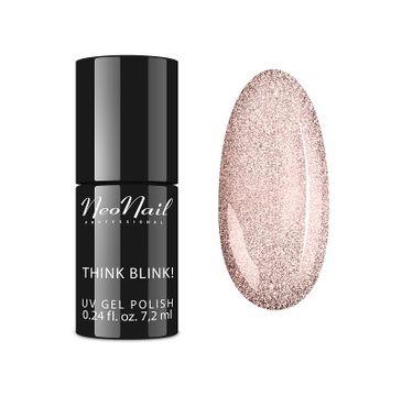 NeoNail UV Gel Polish Color lakier hybrydowy Shiny Rose (7.2 ml)