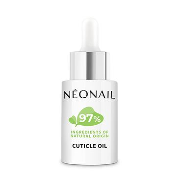 NeoNail Vitamin Cuticle Oil oliwka do skórek (6.5 ml)