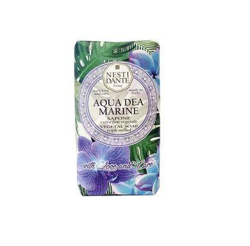 Nesti Dante Aqua Dea Marine Sapone naturalne mydło toaletowe Sól Morska 250g