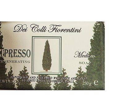 Nesti Dante Dei Coli Fiorentini mydło na bazie cyprysa 250g