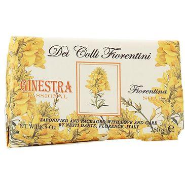 Nesti Dante Dei Coli Fiorentini mydło na bazie łubinu 250g
