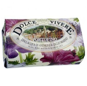 Nesti Dante Dolce Vivere mydło Portofino 250g