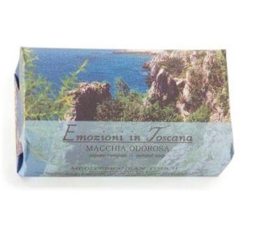 Nesti Dante Emozioni In Toscana mydło śródziemnomorska bryza 250g