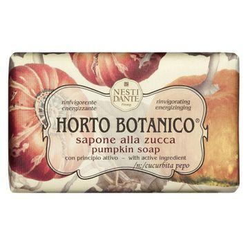 Nesti Dante Horto Botanico mydło toaletowe Dynia 250g