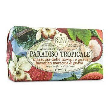 Nesti Dante Paradiso Tropicale mydło toaletowe marakuja 250g