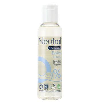 Neutral Baby Skin Oil oliwka dla dzieci 250ml