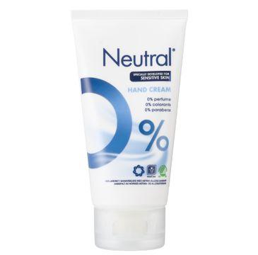 Neutral Hand Cream krem do rÄ…k 75ml