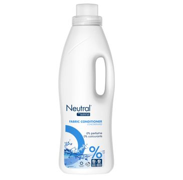 Neutral Liquid Wash płyn do płukania tkanin-koncentrat 1l
