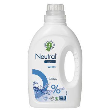 Neutral Liquid żel do prania do bieli 1000ml