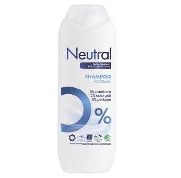 Neutral Shampoo Normal szampon do włosów 250ml