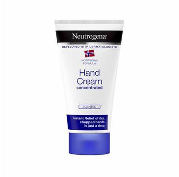 Neutrogena – krem do rąk Formuła Norweska (75 ml)