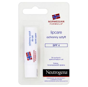 Neutrogena Formuła Norweska Ochronny sztyft do warg 4.80 g