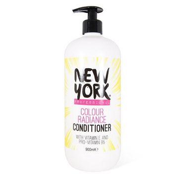 New York Professional Colour Radiance Conditioner odżywka do włosów farbowanych 900ml