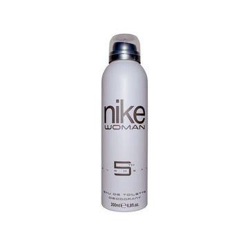 Nike 5th Element Woman dezodorant w sprayu dla mężczyzny 200 ml