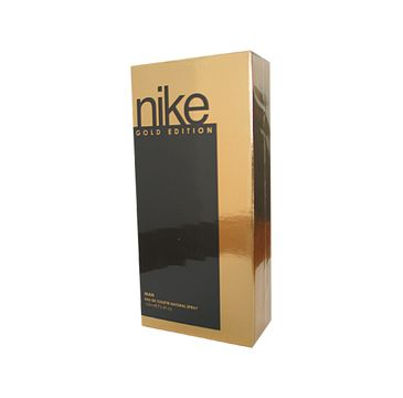 Nike Gold Man woda toaletowa męska 100 ml