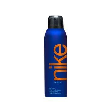 Nike Indigo Man dezodorant w sprayu męski 200 ml