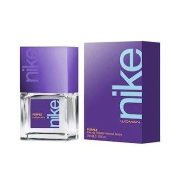 Nike Purple Woman woda toaletowa spray (30 ml)